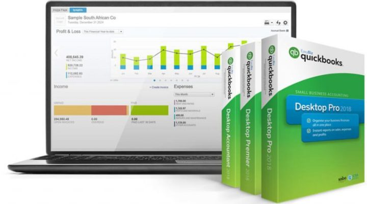 QuickBooks Accounting Technical Support