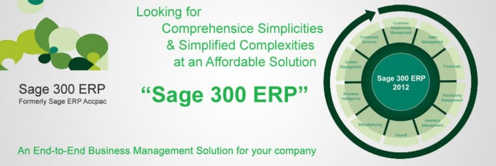 Sage 300 Customer Support Helpline Number