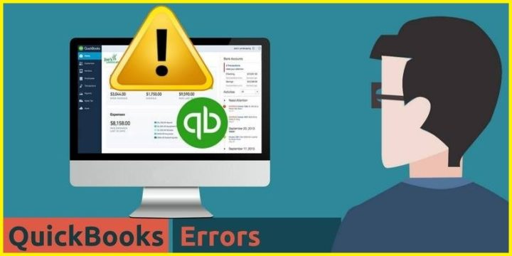 How to Resolve QuickBooks Error 1706?