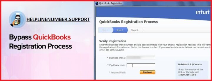 How to Bypass QuickBooks Registration