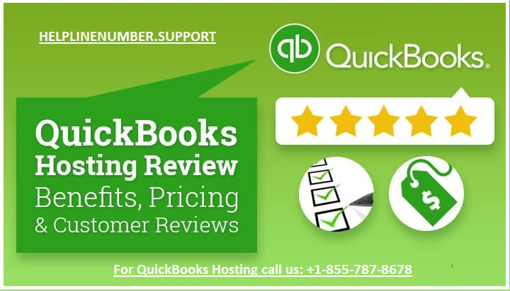 QuickBooks Hosting Reviews: Overview, Pricing and Features