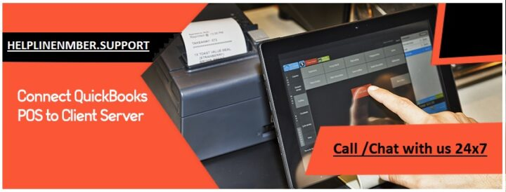 How to Connect Quickbooks POS Client to Server?